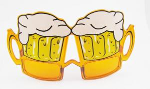 China Fancy glasses-beer Party Funny Glasses for birthday party, novelty sunglasses on sale