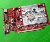 China doli minilab video card HD2600 on sale