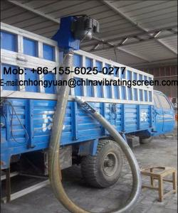 5-8 ton flexible grain screw conveyor for sale – screw conveyor