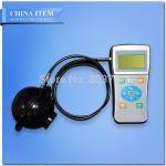 Metro de la temperatura de color del bolsillo de Digitaces con la cromaticidad Coor del CCT de la esfera de integración del 10cm