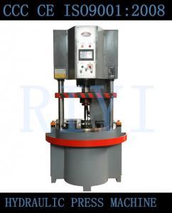China Oil press machine,Power hydraulic press,press-oil-machine,Hot sale 20 Ton multi-station 4-column hydraulic machine on sale