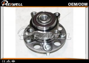 China Driver Side Wheel Hub Bearing High Performance With Magnet ABS Ring 42200SEA951, 42200-SEA-951 on sale
