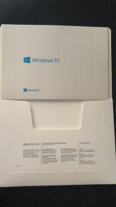 Win10 Pro 64 Bit Windows 10 Operating System English Version