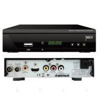 DVB-T2 Receiver 1080P Full HD MPEG4 H.264 PVR