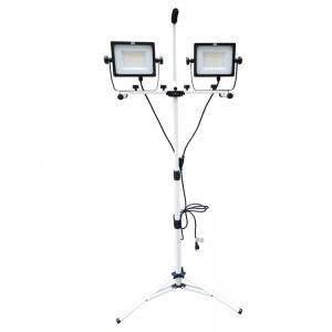 China 14000 Lumen Tripod LED Work Light with Standing Tripod on sale