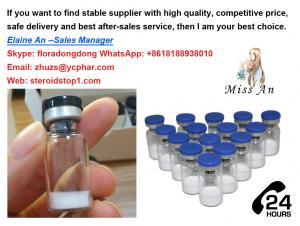 China 99% Prohormones Peptide Hormones Follistatin 315 Stimulating Hormone Inhibiting 1mg/vial on sale