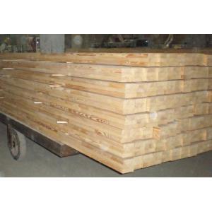 China Laminated Window Scantling/Larch Scantling-KKK(Litong Wood) on sale