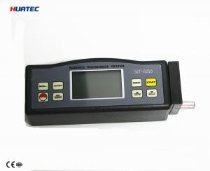 China Highly sophisticated inductance sensor Surface Roughness Tester SRT6210 with 10mm LCD on sale