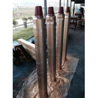 China 1-12 Inch High Air Pressure Hammers DTH Drilling Equipment For Well Drilling on sale