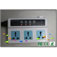 China travel / business trip GSM socket smart plug insert SIM card remotel control on sale