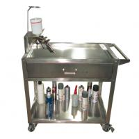 China Removable Auto Repair Tools Cart - PQJ018 for sale