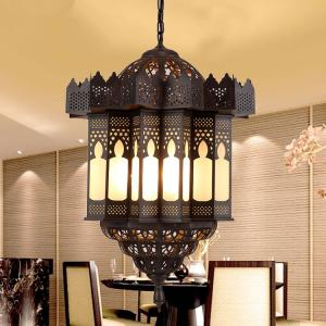 China Iranian chandelier Lighting For Dining room Kitchen Restaurant Fixtures (WH-DC-05) on sale