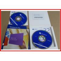 Microsoft  Windows 8.1 Product Key Code 32 bit 64 Bit English Retailbox  OEM license activated online
