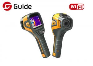 China Easy Use Thermal Imaging Device , Electric Inspection 320x240 Thermal Camera on sale
