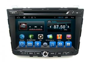 China Central Entertainment System Hyundai DVD Player IX25 Android GPS Navigation on sale