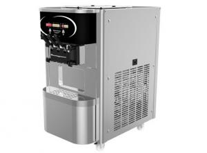 China 30L/H Table Top commercial Frozen yogurt Machine Oceanpower OP130S CE,CB on sale