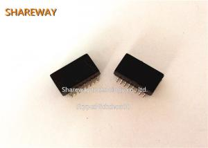 China 8 Pins Ethernet Lan Transformer ST7033QNL For High Performance Digital Switches on sale