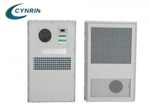 China IP55 Outdoor Cabinet Air Conditioner Low Power Consumption For Battery Powered Cabinet on sale