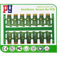 Medical Display Multilayer PCB Board ENIG 1OZ copper Ping You PCB