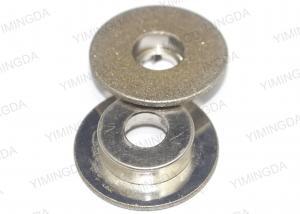 China FK Cutter Machine Grinding Wheel , Auto Cutting Machine Carborundum Grind Stone Wheel on sale