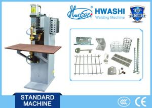 China Resistance Pneumatic Spot Welding Machine on sale
