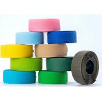 China Reusable Velcro Fastener Straps / elastic colored Hook And Loop Cable Ties on sale