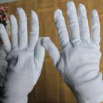 перчатки венчания