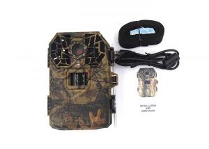 China Direct Email Deer Hunting Trail Cameras Motion Detector Hunting Camera on sale
