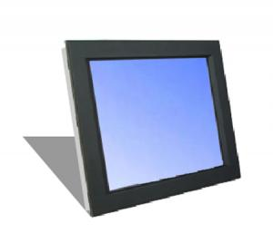 China Touchscreen industrial Open Frame LCD Monitor 12.1 on sale