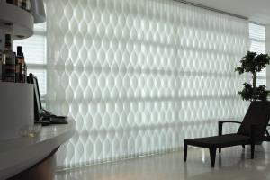China Wholesale fashion magical Vertical Blinds on sale