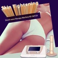 Salon Acoustic Wave Therapy Machine For Body Slimming Cellulite Reduce