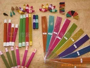China Incense Sticks on sale