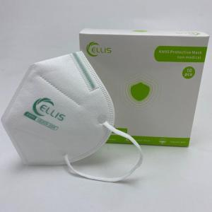 China kn95 best disposable dust mask Directly supplied by the manufacturer sell in bulk Dust Face Mask Pm2.5 Protective on sale