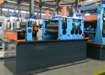 ERW carbon steel tube mill for pipe making machine
