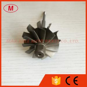 China K03 53039700052 06A145704T 06A145713DTurbine shaft&wheel For A3 TT SEAT Leon SKODA Octavia on sale