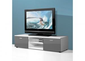 Tv Stand Simple Designs : Simple design modern tv stand furniture mdf with lacquer matt finish