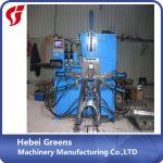 wire buckle hanger hook forming machine weight is 760kgs