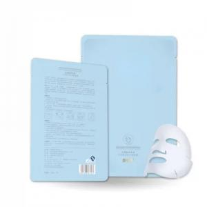 China Natural Plant Extract Anti-acne Facial Mask ,Moisturizing Sheet Mask on sale