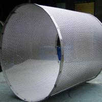 China hot sale platinum coated titanium anode plate/mesh for hho generator on sale