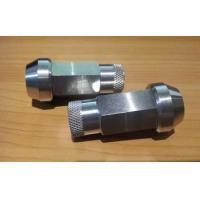 2015 gr5 titanium alloy screw, titanium countersunk heads screw, titanium screws
