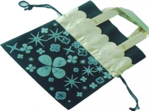 China Eco-friendly Non Woven Reusable Bags Cute Reusable Grocery Bags on sale