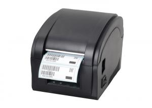 China C.A. automatique 100V - 240V de résolution de l'imprimante 203DPI de label de code barres on sale