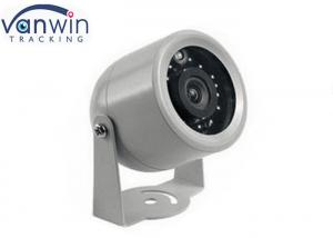 China 1.0 Mega Pixels Analog Bus Surveillance Camera , hd surveillance camera system High Resolution on sale