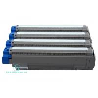Compatible OKI C810 C830 Series Color Printer Toner Cartridge