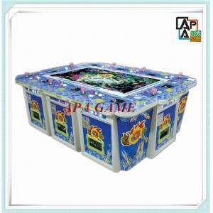 China 10P royal gun salute fishing game fec game adult gambling amusement machine hot sale on sale