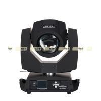 DJ Lighting 7r Beam Moving Head Light 230W WHITE LED 0-100% Linear Regulator
