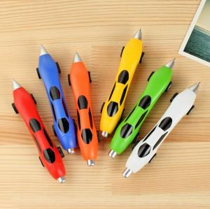 China best selling car shape pen for kids gift pen on sale
