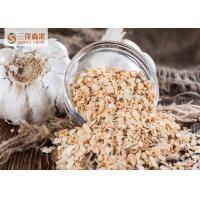 China Обезвоженный чеснок шелушится/зернистый/порошок, органический обезвоженный овощ on sale