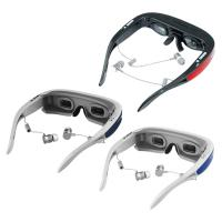 """98"""" Smart High Definition 3D Video Glasses with HDMI"""