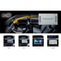 China Professional Car Multimedia Video Adaptor with GPS Navi for Honda Touch Navi / TV on sale